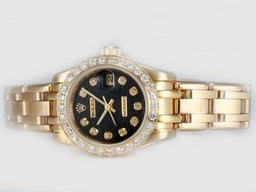 Cool-Rolex-Masterpiece-Automatic-Full-Go