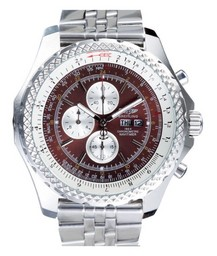 Falso Vintage Breitling Bentley GT BR -1101 AAA Orologi [ Q7K1 ]